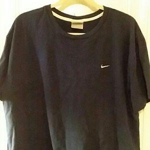 Navy Nike XXL T-shirt